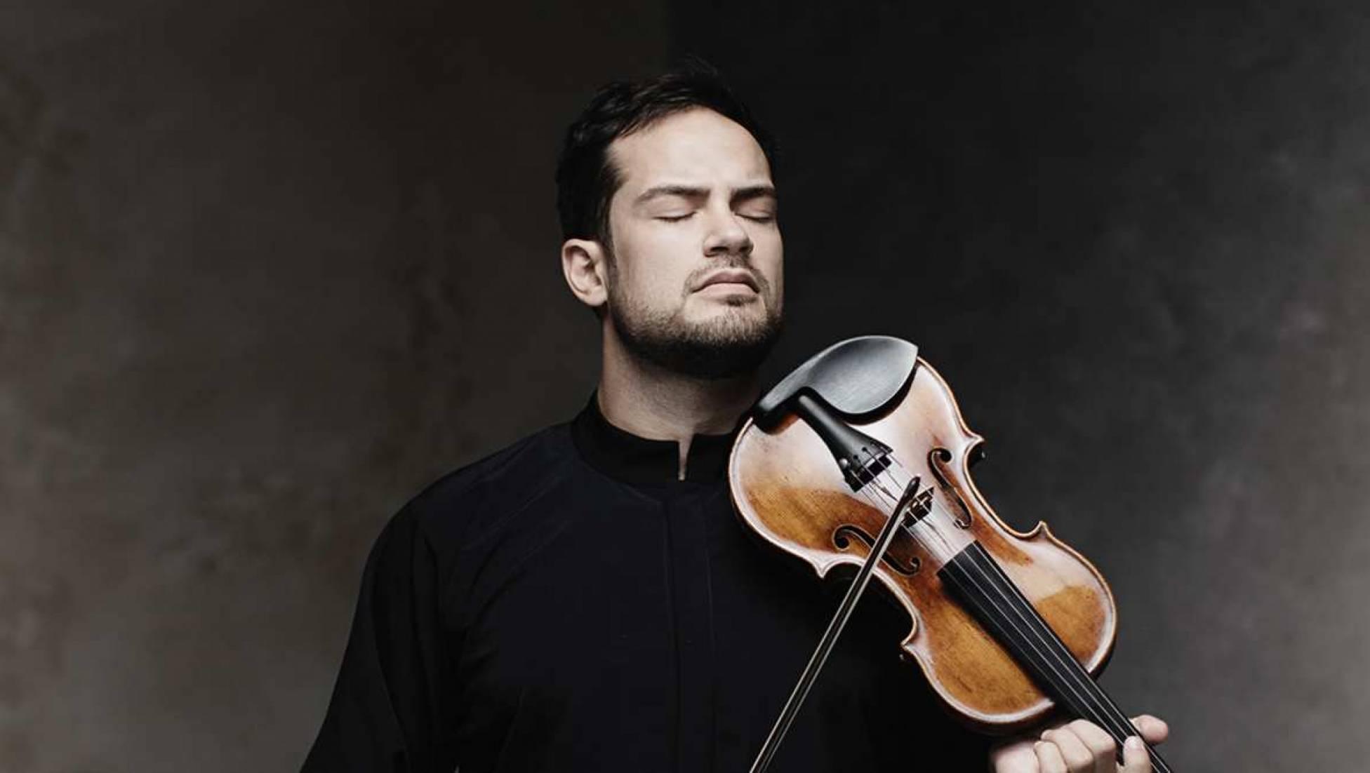 Het Nederlands Philharmonisch Orkest speelt De vuurvogel