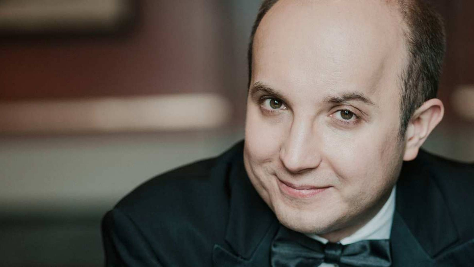 Alexander Gavrylyuk speelt Prokofjev, Elim Chan leidt Mahler