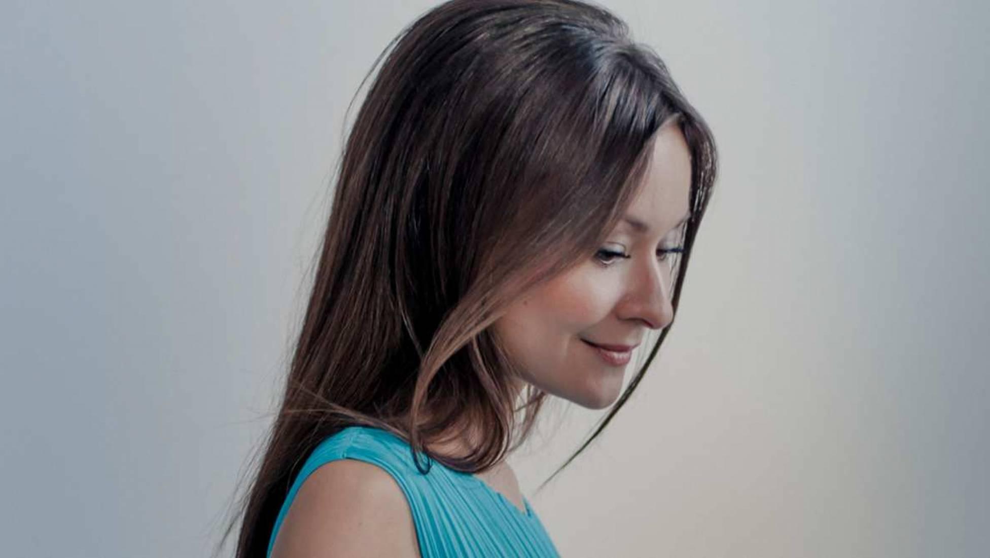 Arabella Steinbacher met stralende Mozart