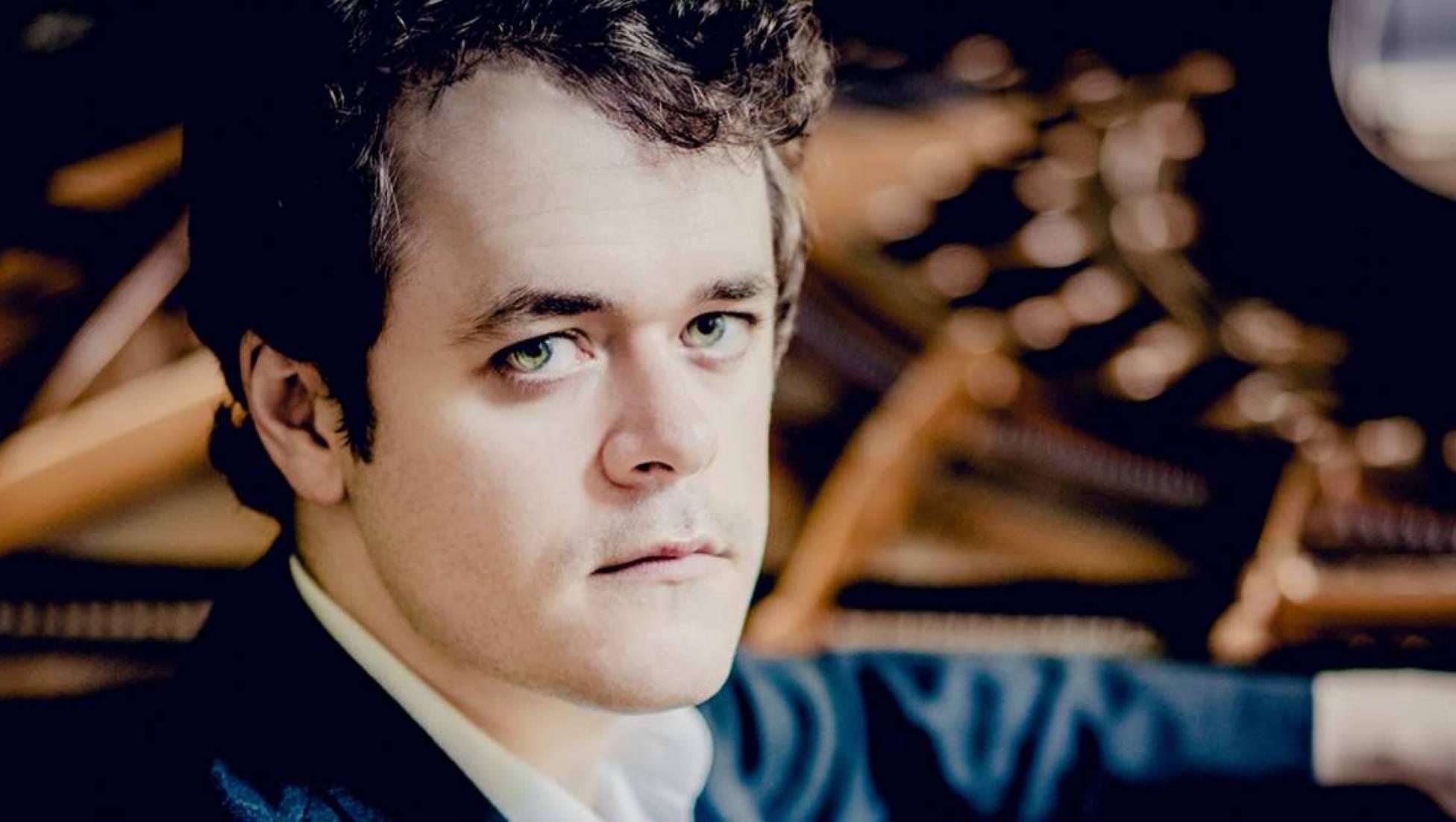 Grosvenor/Park/Ridout/Soltani met Mahler, Schumann en Strauss