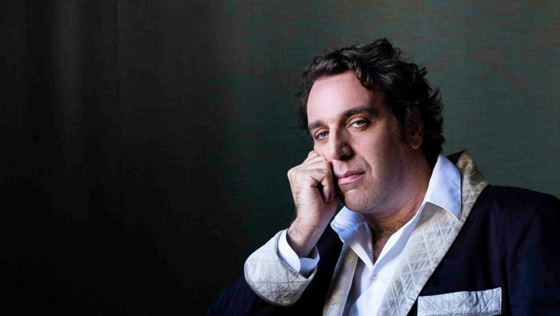 Chilly Gonzales: Solo Piano