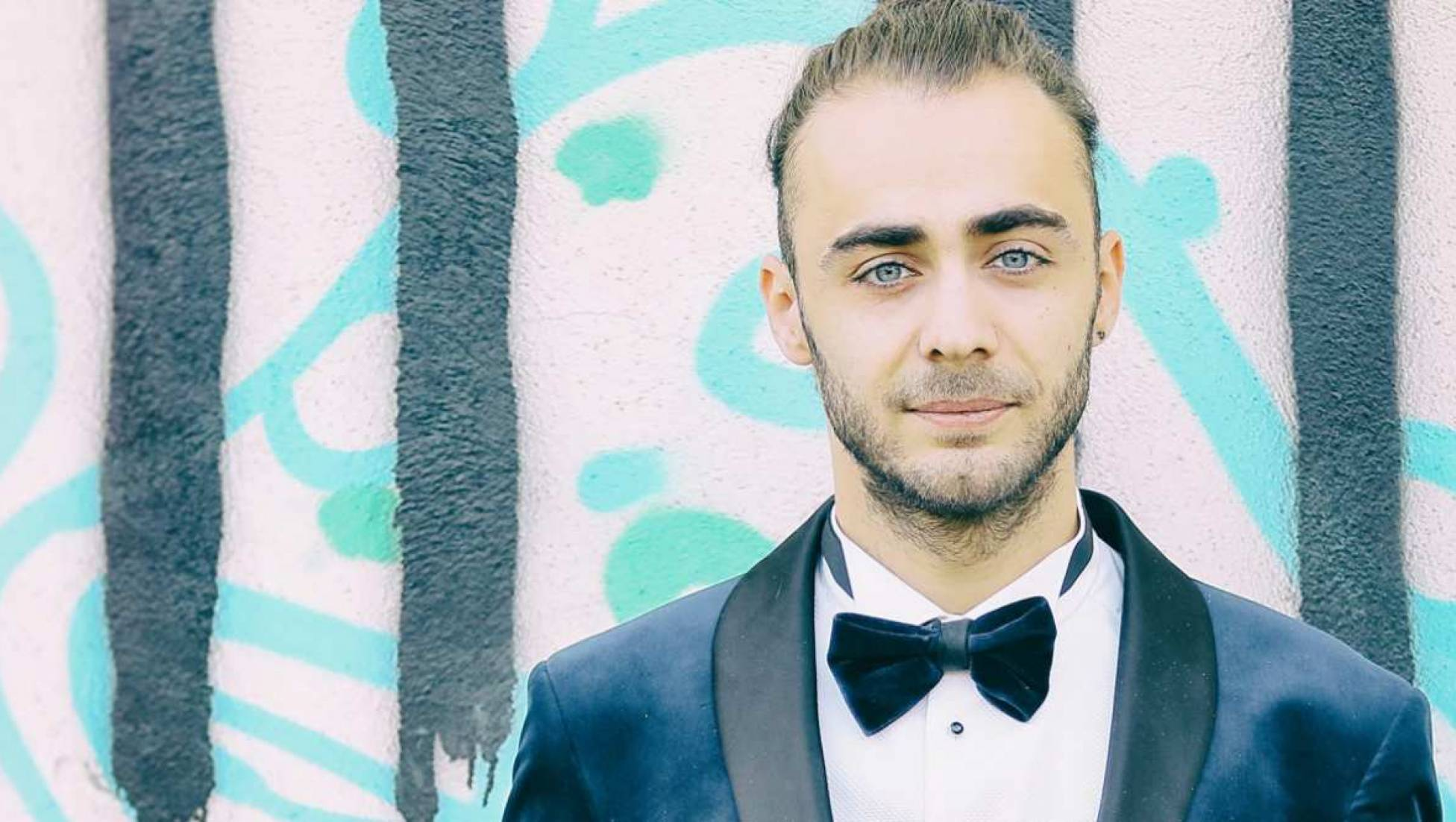 Grote Pianisten in de Kleine Zaal: Daniel Ciobanu