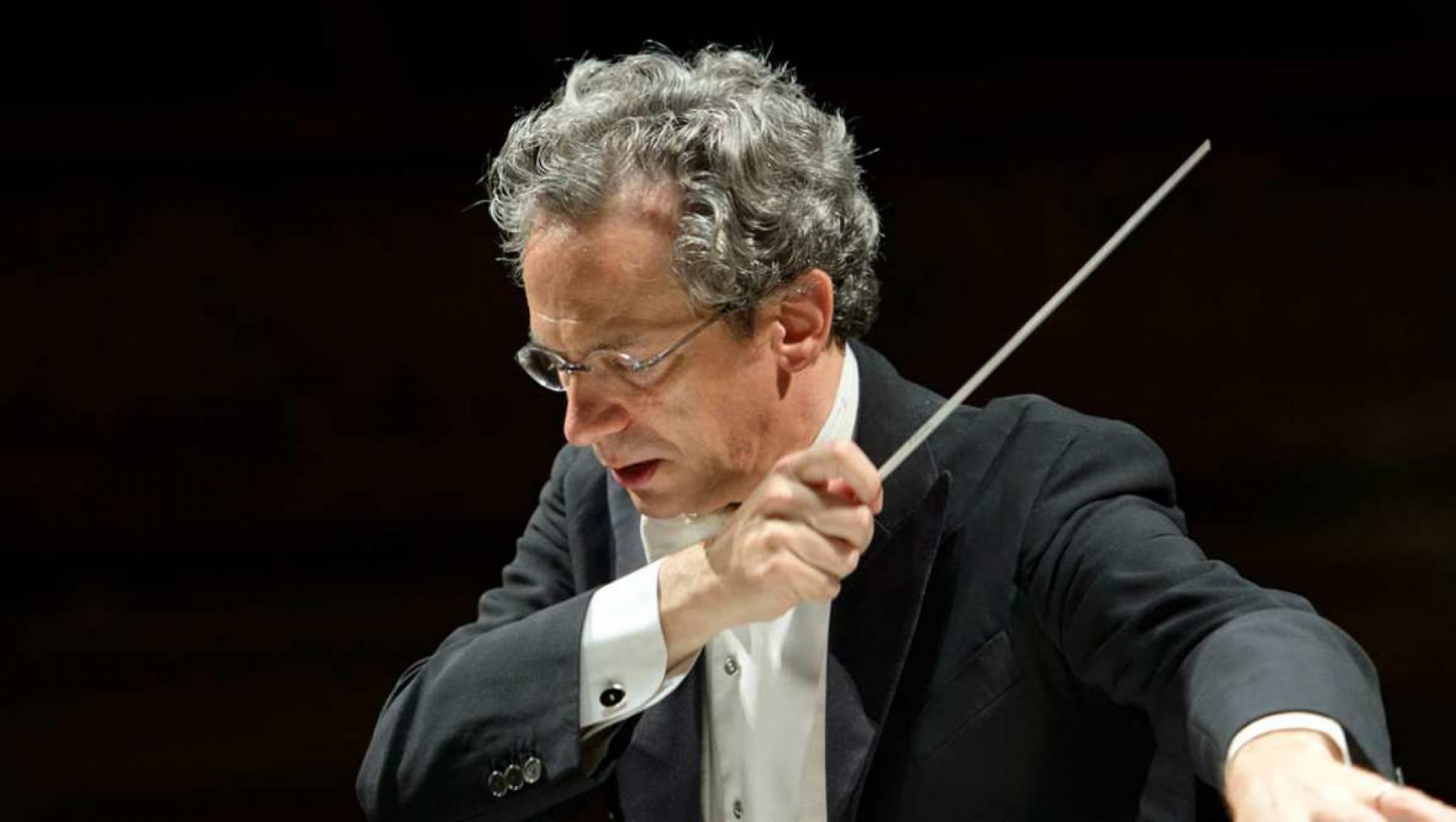 Fabio Luisi leidt Brahms en Strauss bij het Concertgebouworkest