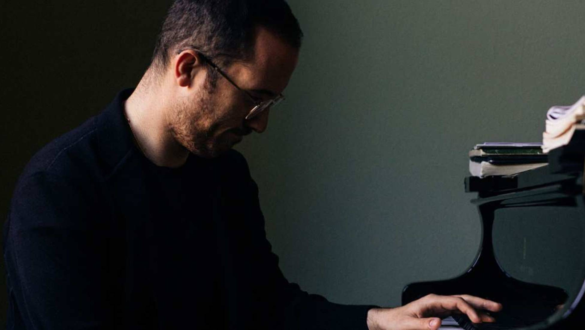 Grote Pianisten: Igor Levit speelt Schubert, Sjostakovitsj en Prokofjev