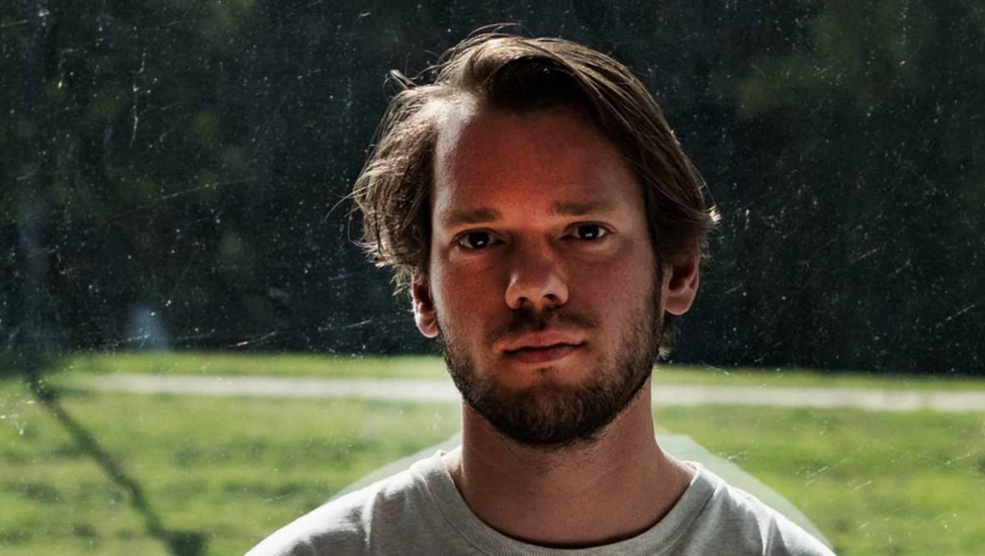Matteo Myderwyk – Notes Of Longing
