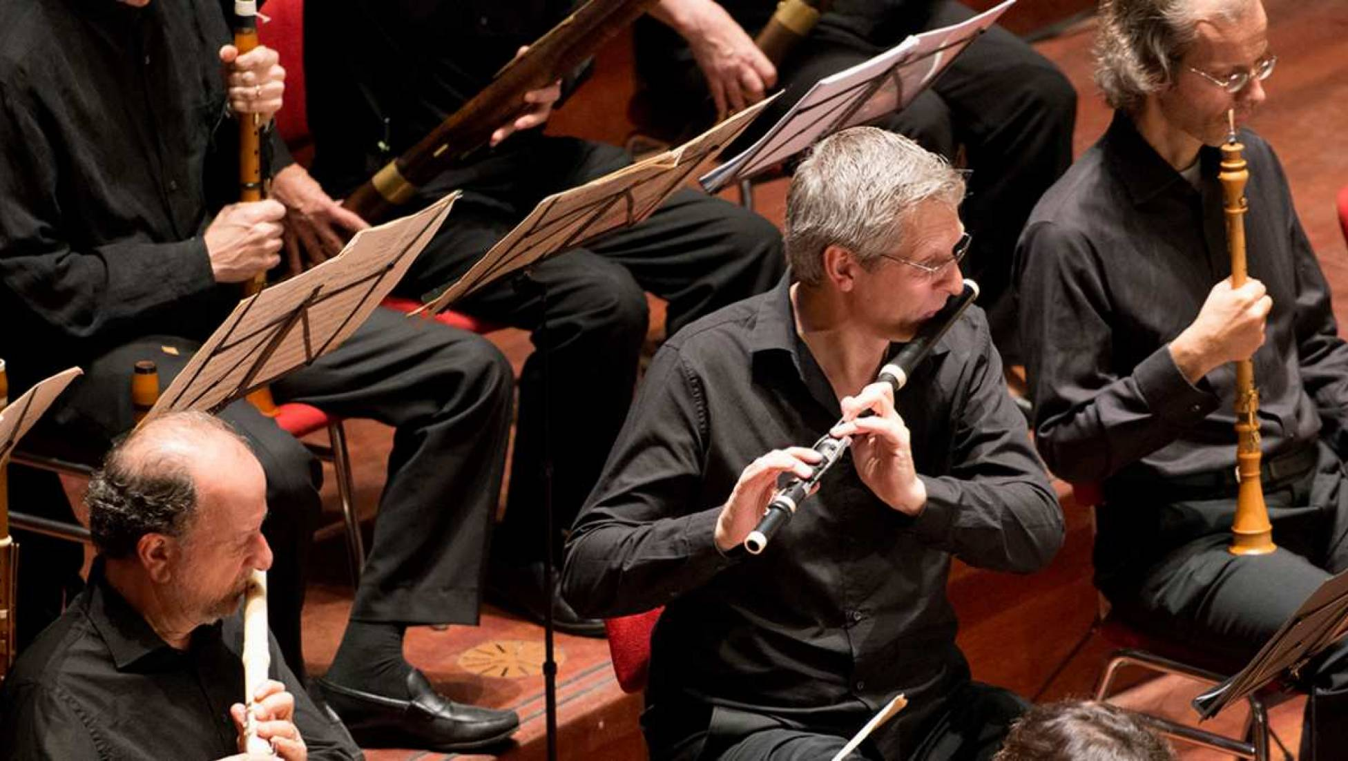 Orkest van de Achttiende Eeuw: hoogtepunten uit Mozarts Die Zauberflöte & Der Schauspieldirektor