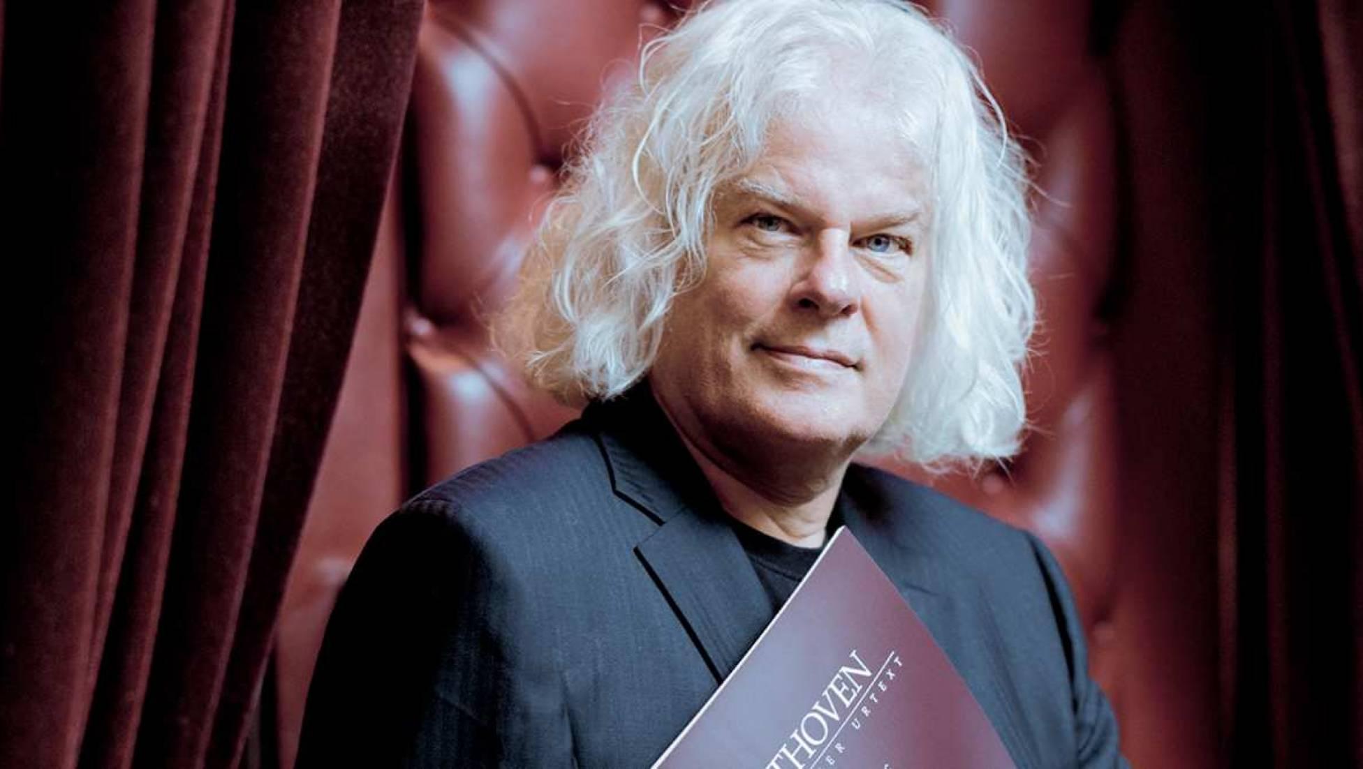 Ronald Brautigam speelt Beethovens Pianoconcert nr. 5