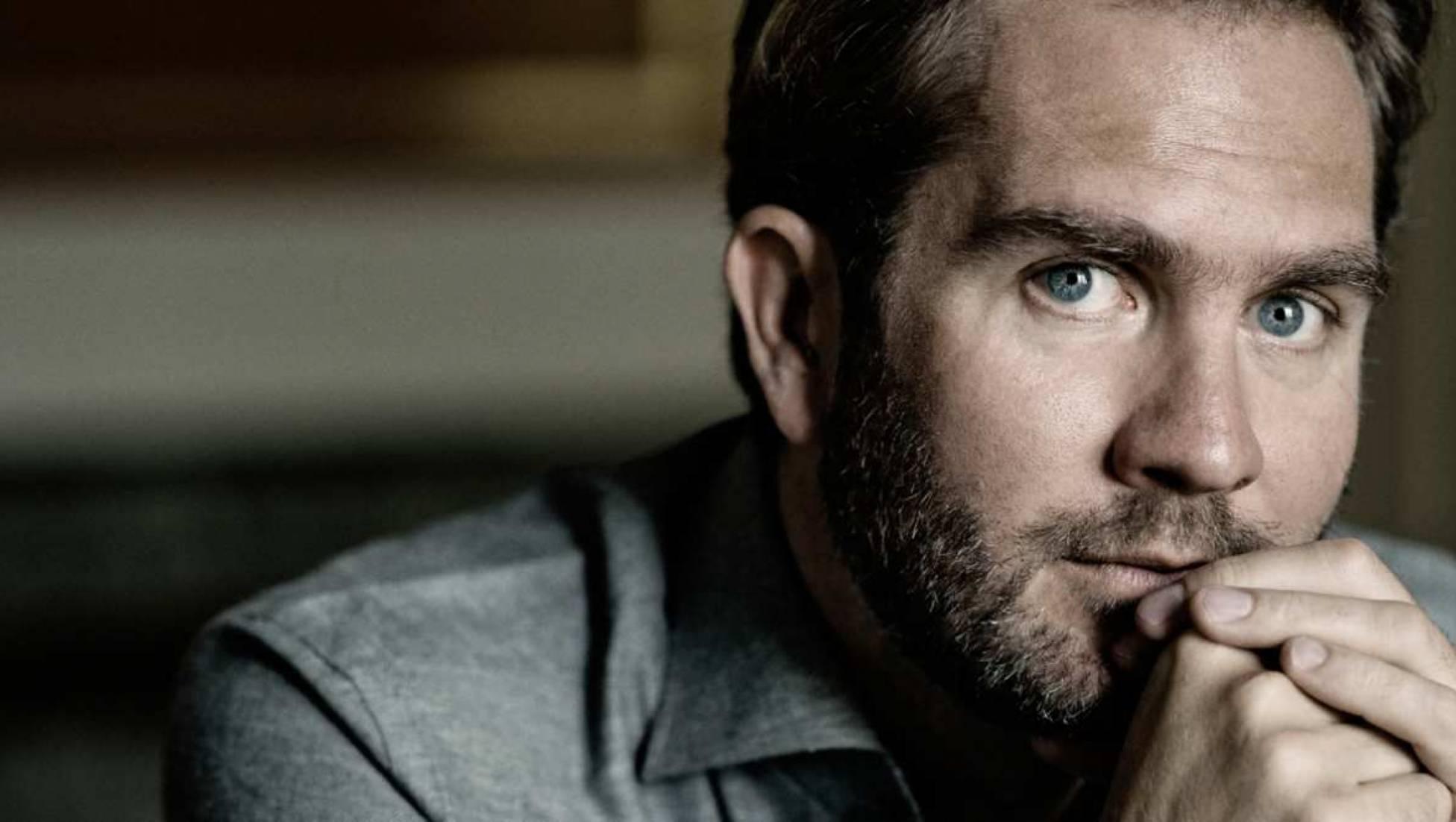 Formidable: Thomas Oliemans en Amsterdam Sinfonietta in Frans programma